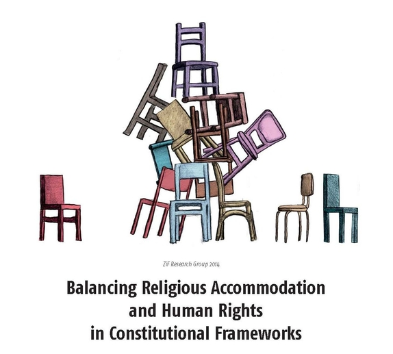 Balancing Religious Accommodation and Human Rights in ...