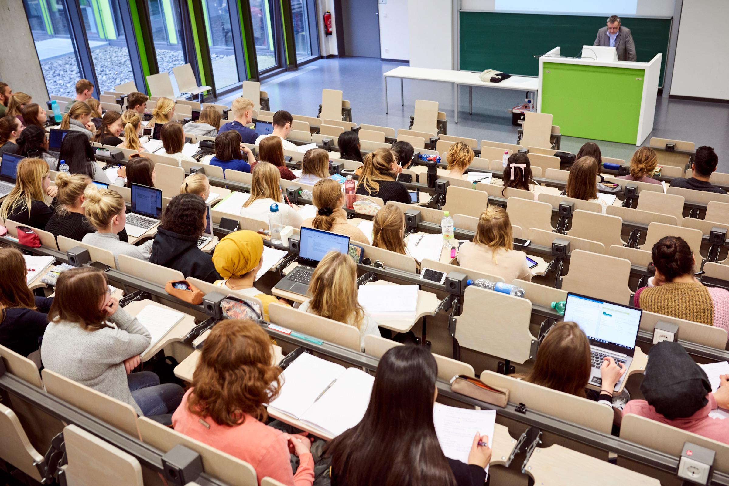 Kann Man Mit Fachabi Grundschullehramt Studieren
