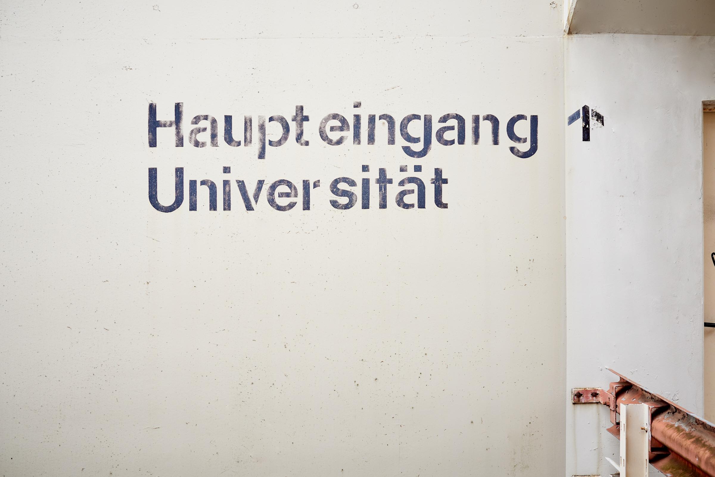 Bewerbung Einschreibung Universitat Bielefeld