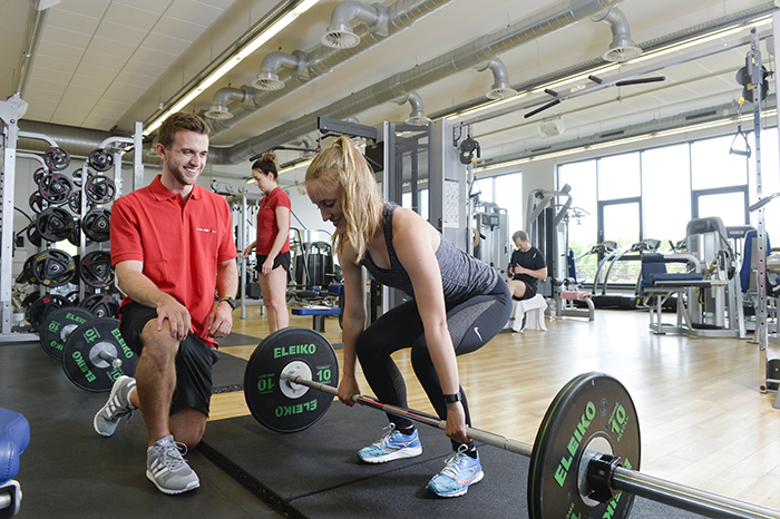 Sport Ausbildungsberufe